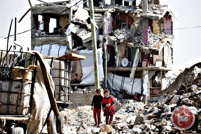Shujaaiya after war