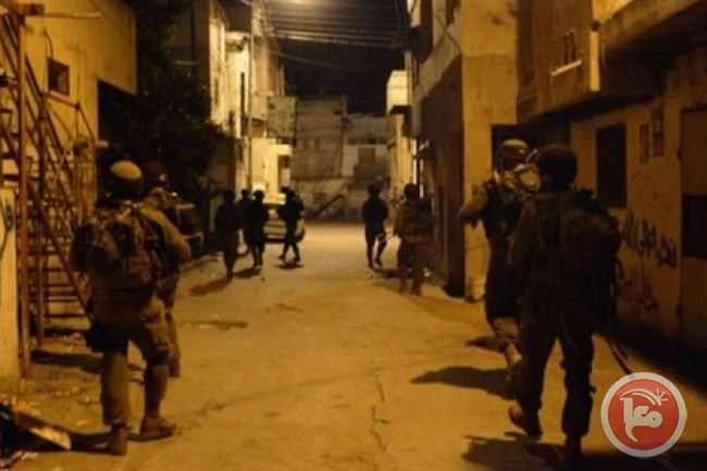 2 Disabled Palestinians arrested