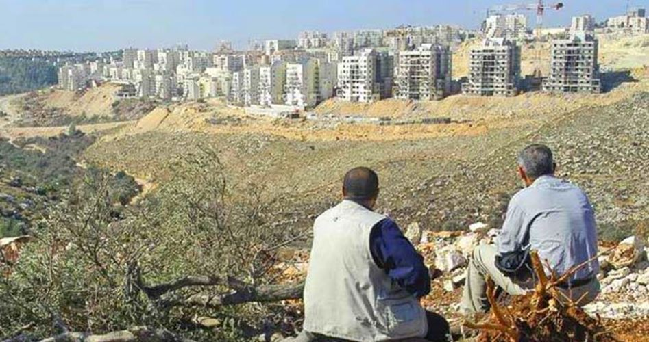 800 new settlement units
