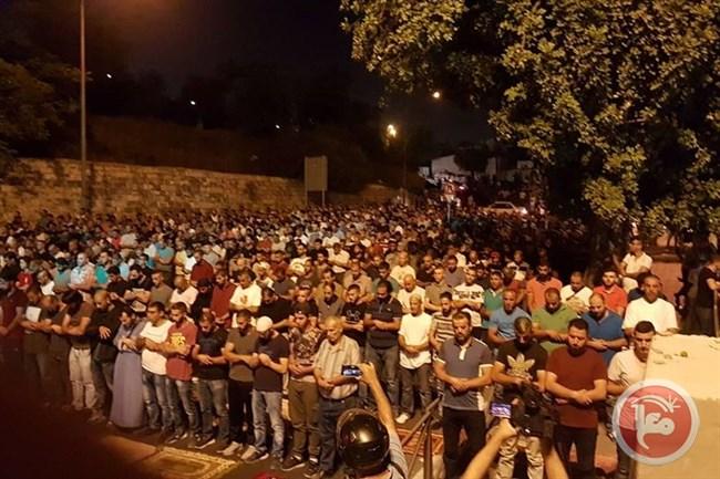 Al-Aqsa Palestine2