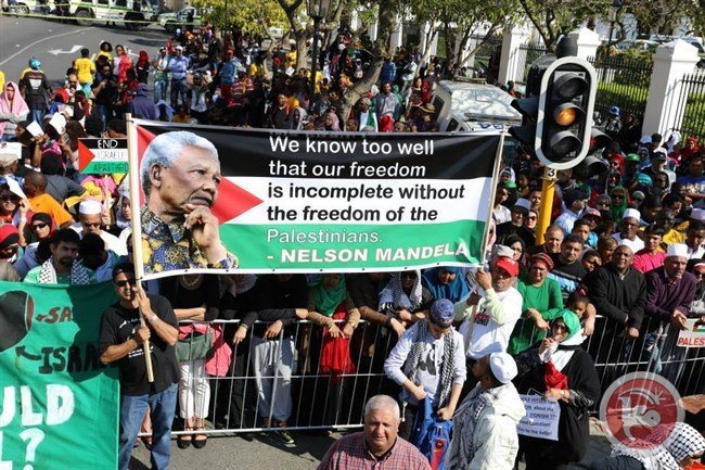 ANC South Africa