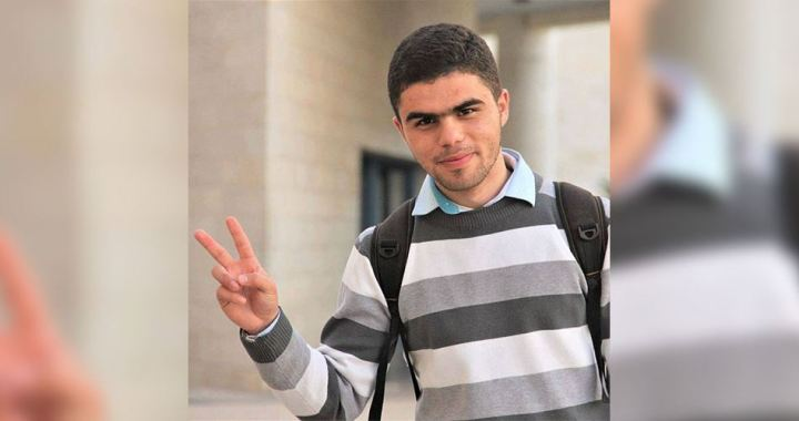 Asem Mustafa al-Shanar