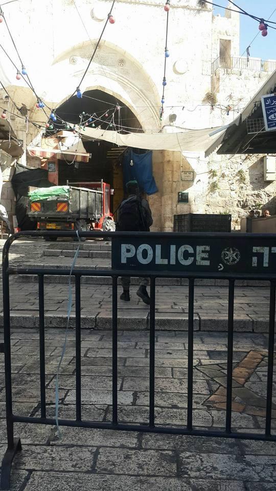 Ban prayer al-Aqsa1