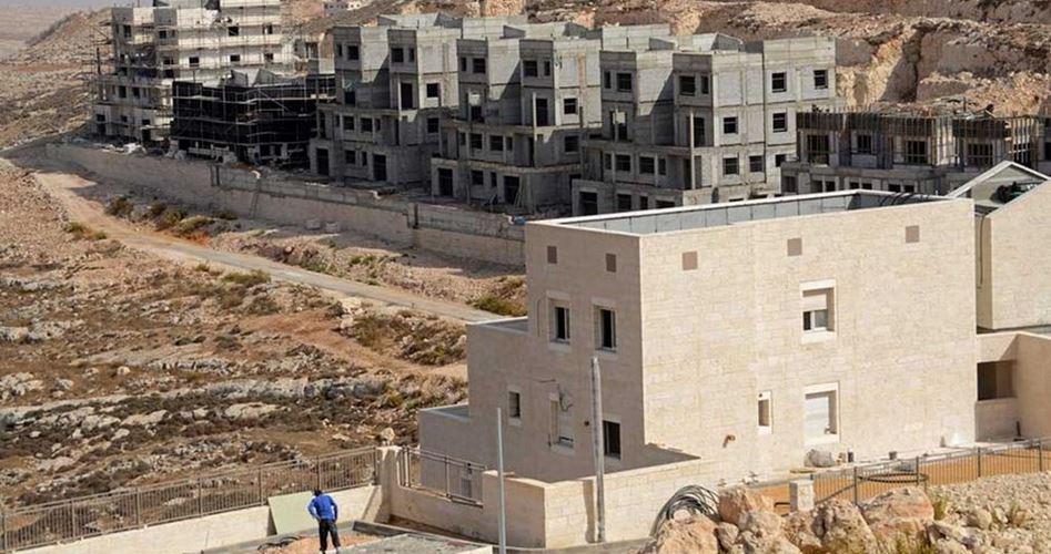 Building in Jerusalem