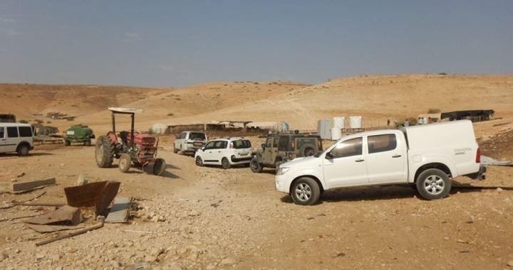 Deir area closed