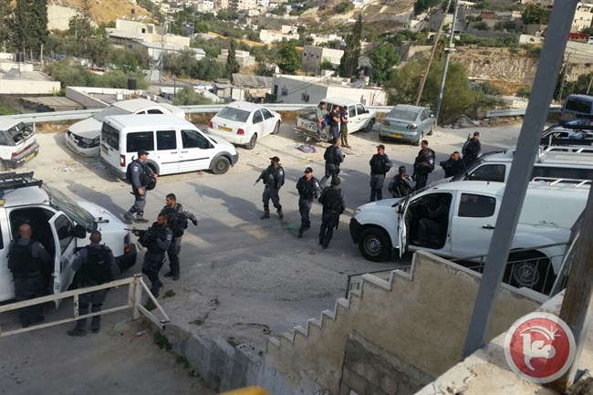 Demolitions in Silwan1
