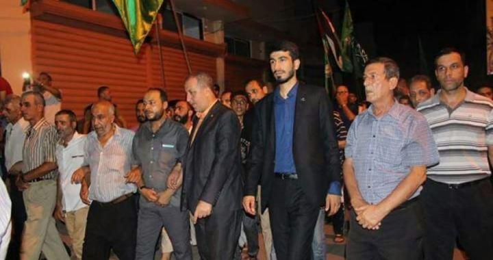 Hamas Lebanon