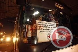 Hamas visitors denied