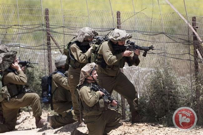 Into Gaza again