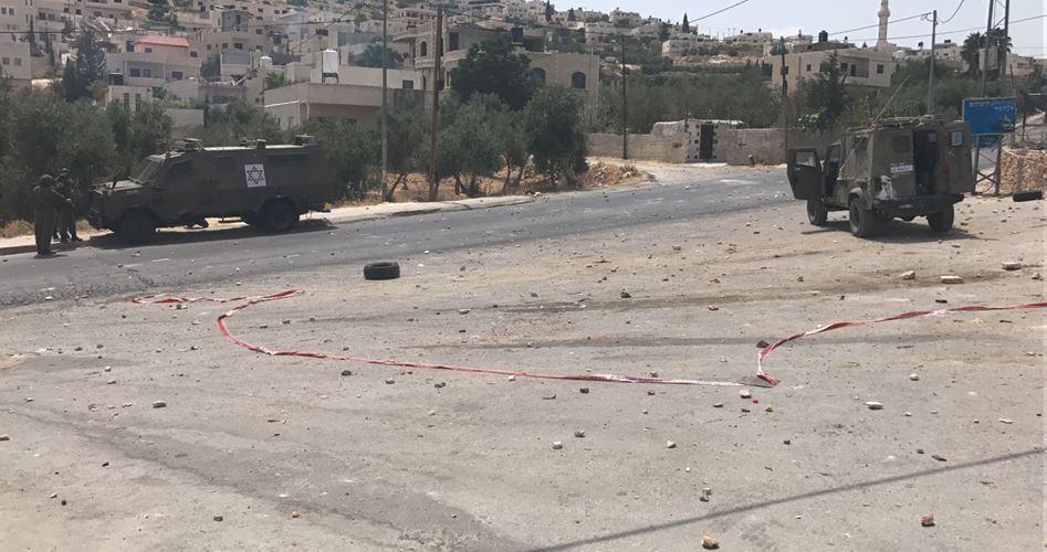 IOF kills Palestinian Tuqu