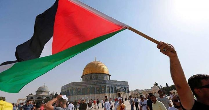 Jabarin Family women banned al-Aqsa