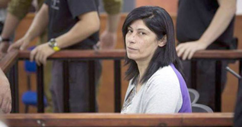 Khalida Jarrar 6 month adm detention
