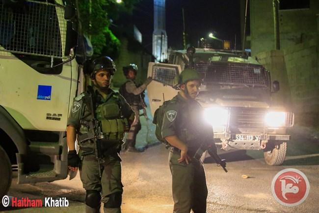 Military raid Tuqu
