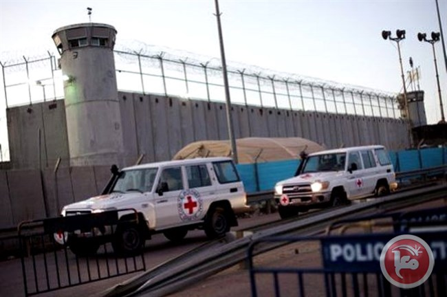 Neglecting sick Palestinian prisoners