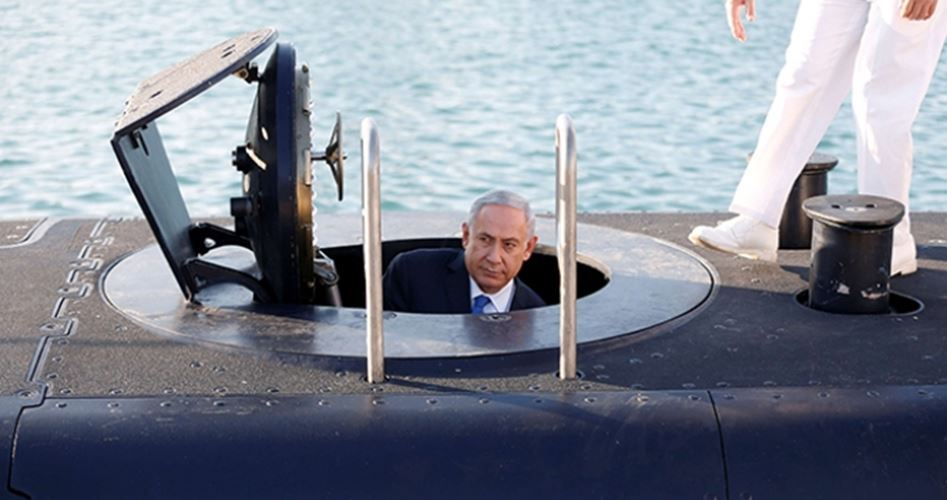 Nuke submarines