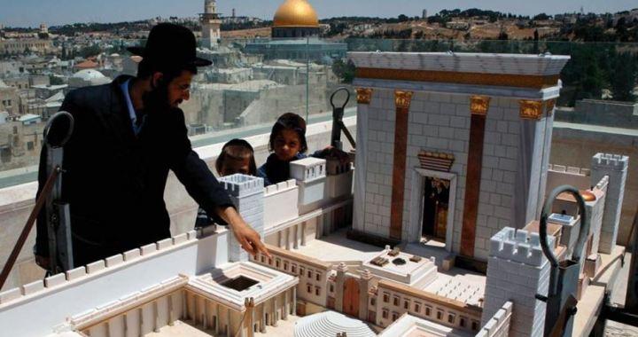 Occupied Jerusalem Intervention