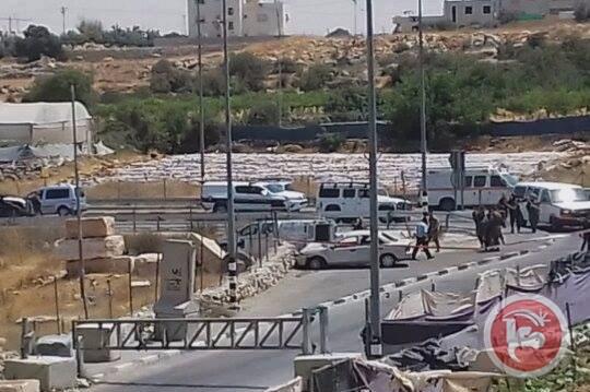 palestinian killed WB Hebron