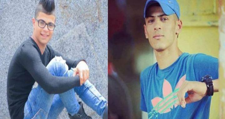 Salah and Salameh murdered
