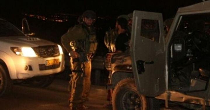 Stabbing attack Ramallah