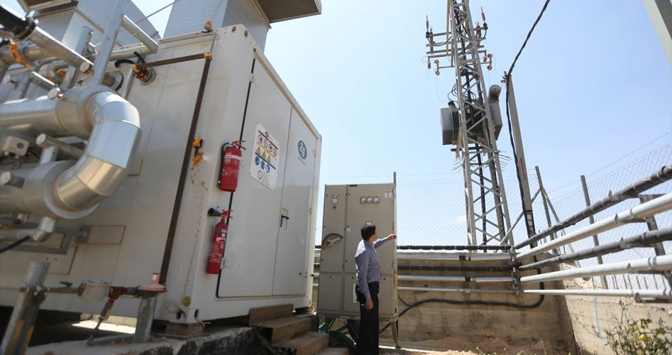 Telecom Gaza