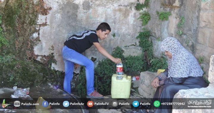 Water supplies cut Salfit.jpg