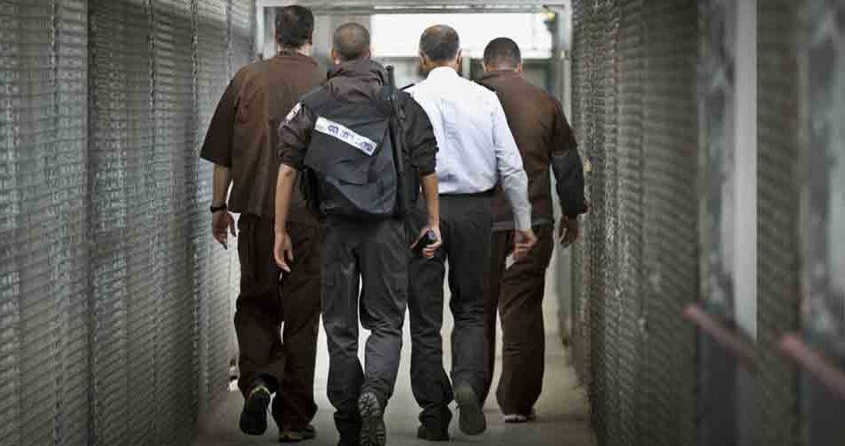 20 Pal's administrative prison terms