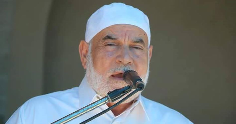 Ahmad Bahar