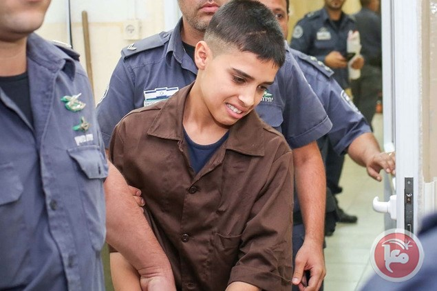 Ahmad Manasra less punishment