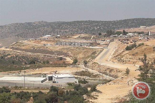 Close Wadi Fukin