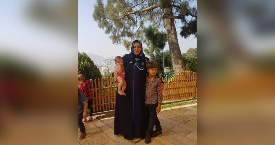 Fadwa Hamada indicted