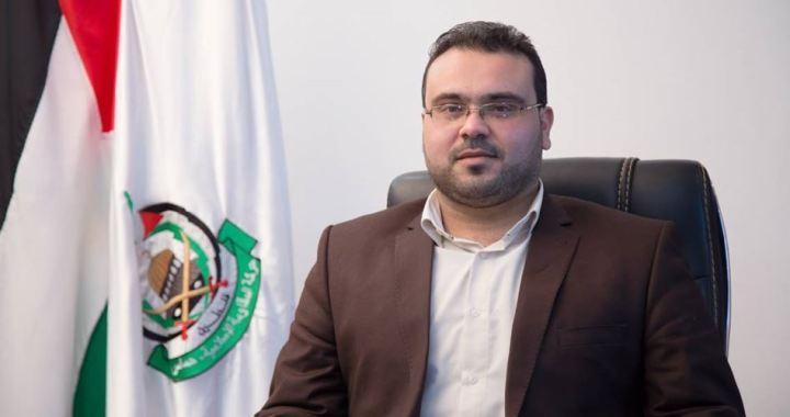 Hamas spokesman