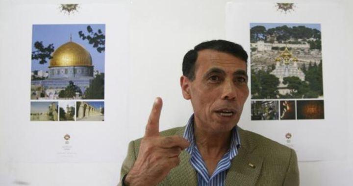 Jordan and Al-Aqsa