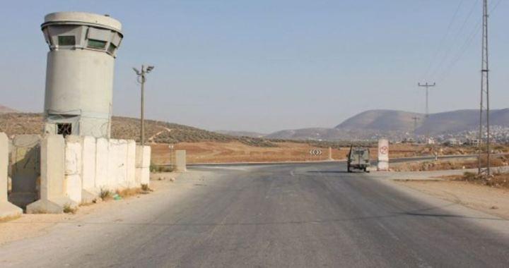Kharsa crossroads