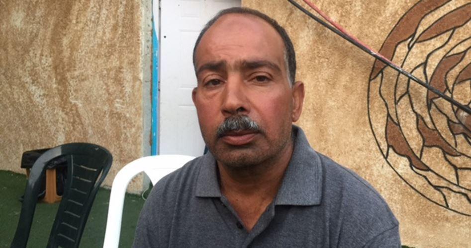 Mahmud Daoud Sharaf
