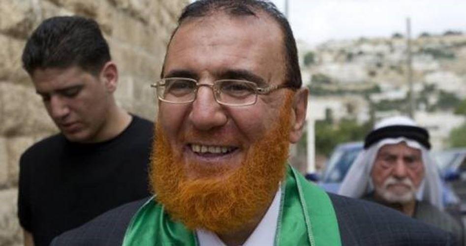 MP Mohamed Abu Teir