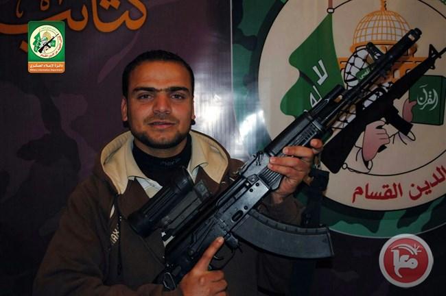 Nidal al-Jaafari