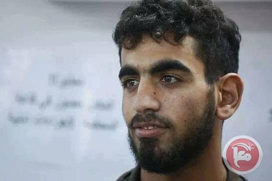 Omar al-Abed 19