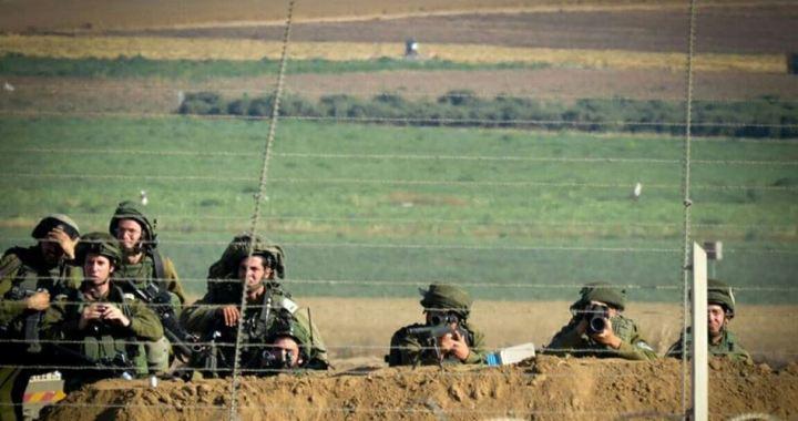Palestinian Gaza kidnapped