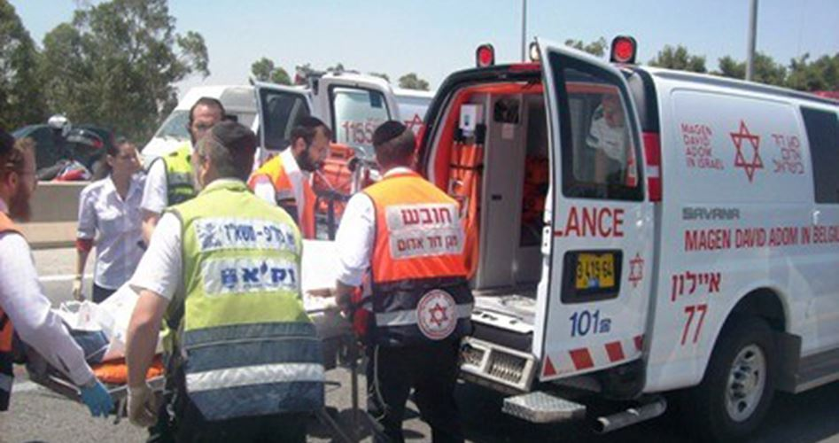 Palestinian stabbed to death