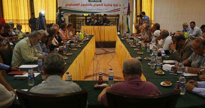 Reforming PLO