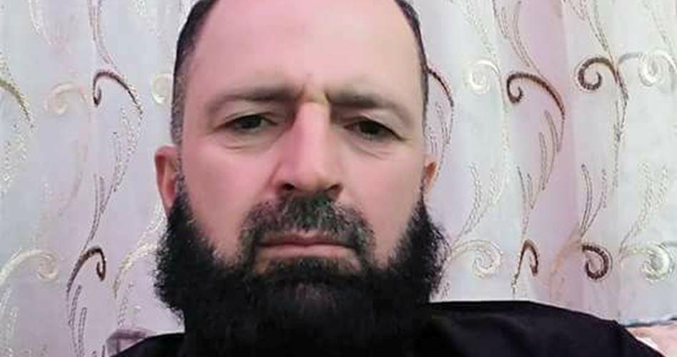 Wahid Abu Maria