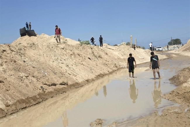 Water crisis II