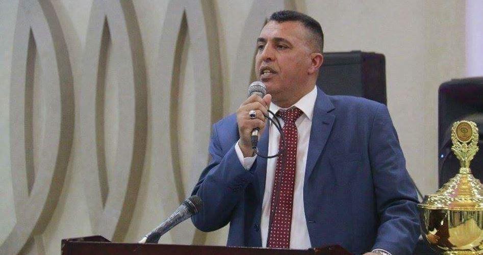 Ayman Qawasmeh