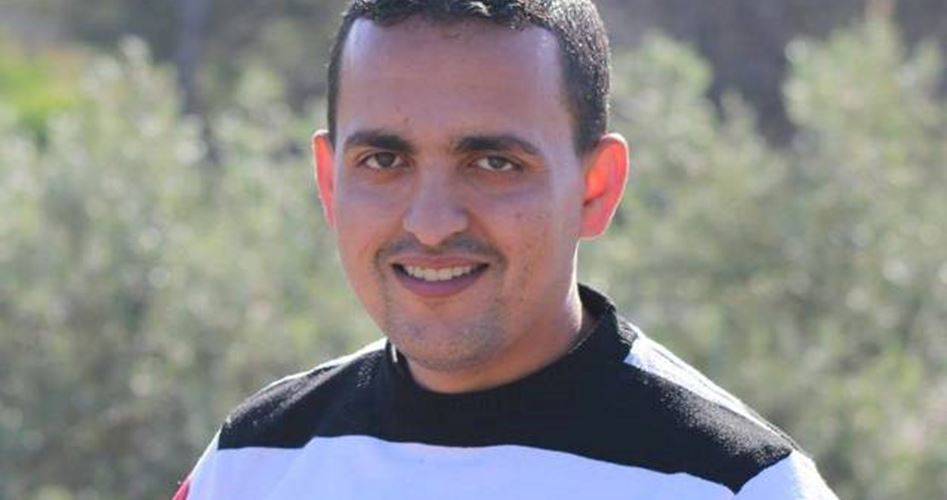 Kidnapping journalist Mohamed Awad