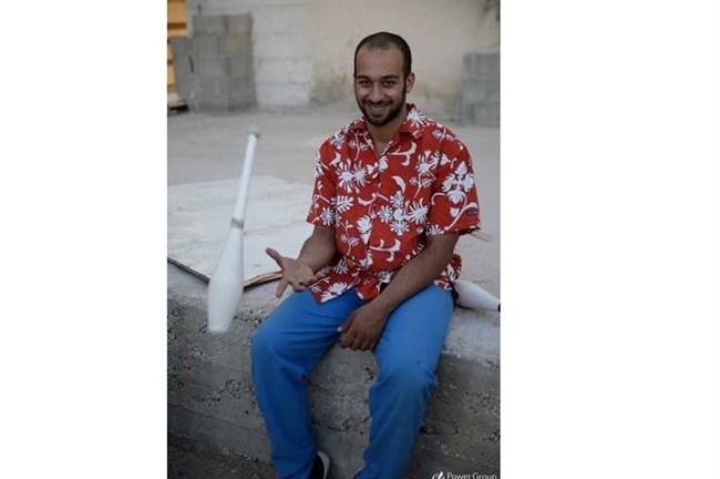 Muhammad Abu Sakha