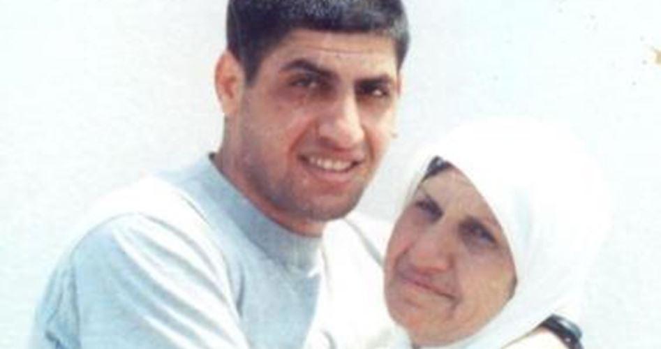 Nahar al-Saadi 36 Jenin