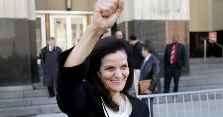 Odeh deported