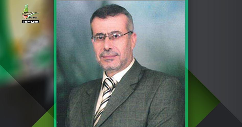 Professor Esam al-Ashqar