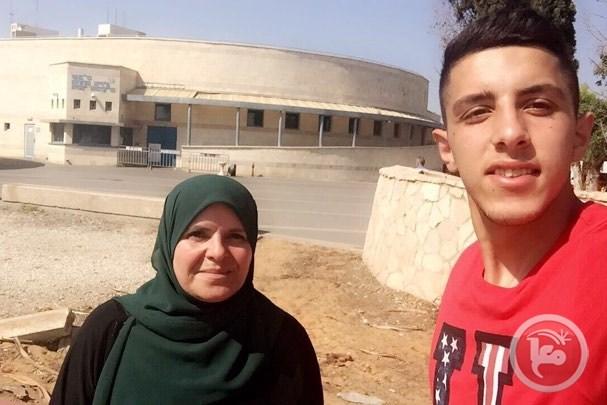 Sahar al-Natsheh prison