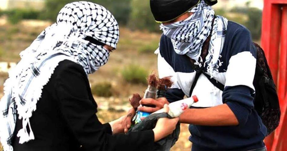 Aqsa Intifada